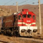 Railway Train Operation